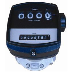 misuratore di portata volumetrico