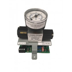 Trasduttore elettropneumatico EP-313-315